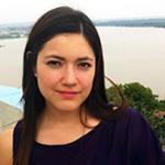 Diana Encalada Soto